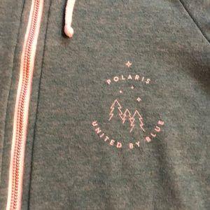 REI Tops - REI United by Blue Sweatshirt Small